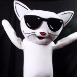 Mr. Cool - Band Mascot
